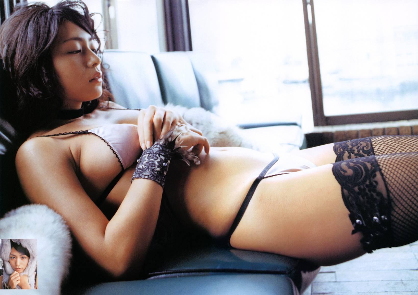 Yukie Kawamura | La Opereta